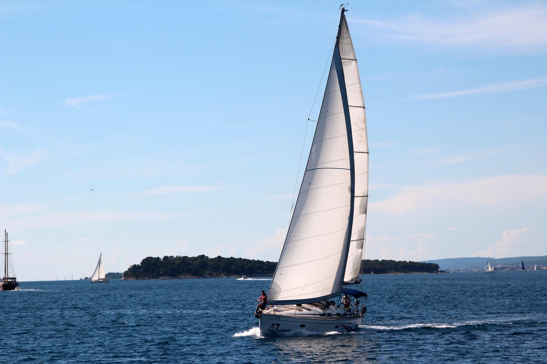 Alquila un barco en Alicante con Marine Spirit