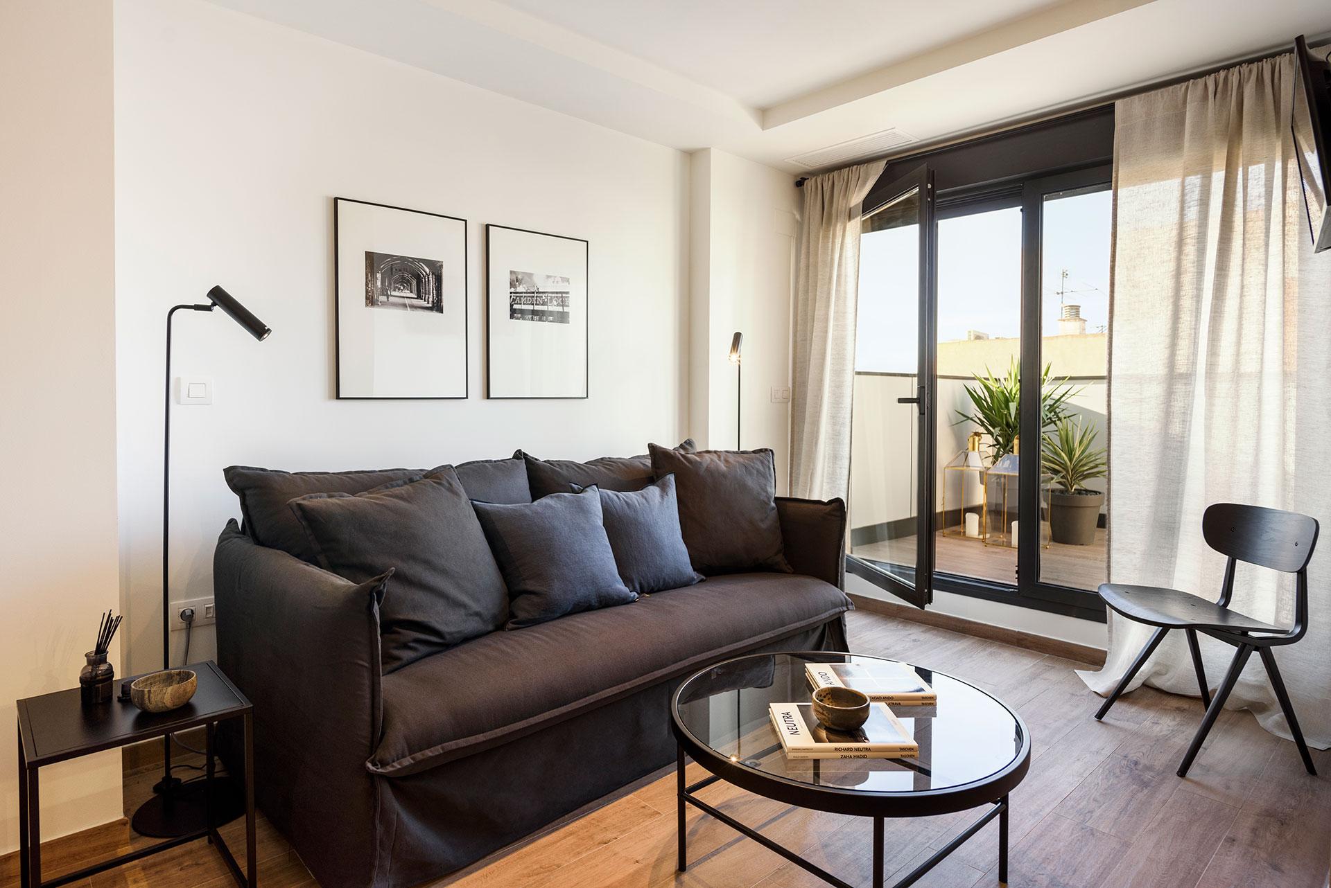 apartamento turistico en Alicante